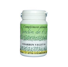 CHARBON VEGETAL 180 mg