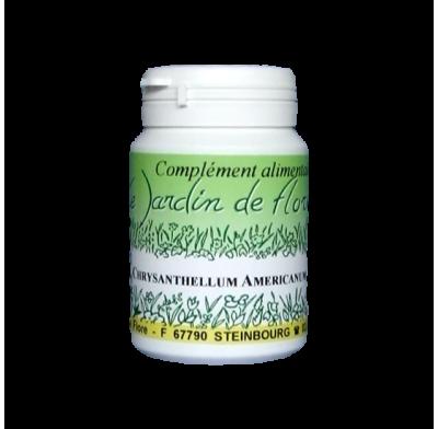 CHRISANTHELLUM AMERICANUM 220 mg 70 Kaps.