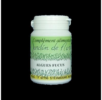 ALGAE FUCUS 350 mg 70 caps.
