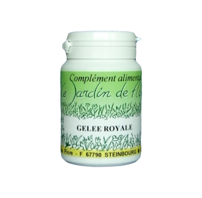 GELEE ROYALE 100 mg