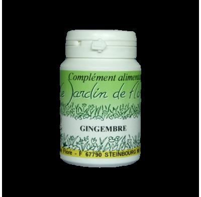 GINGER 95 mg