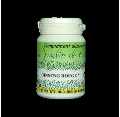GINSENG ROUGE 500 mg