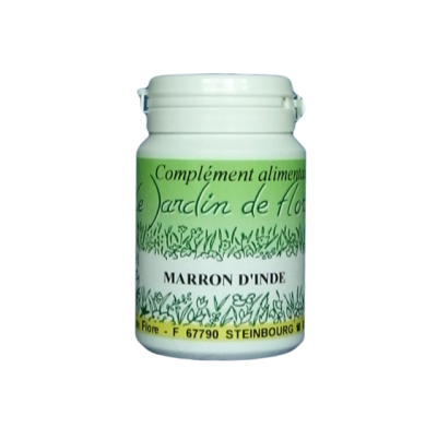 MARRON D'INDE ext. 120 mg