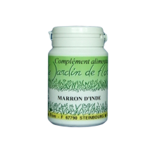 MARRON D'INDE ext. 120 mg