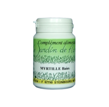 MYRTILLE Baies 280 mg