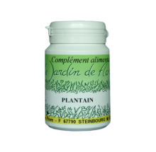 PLANTAIN 200 mg
