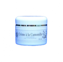 CAMOMILE HAND CREAM 50ml