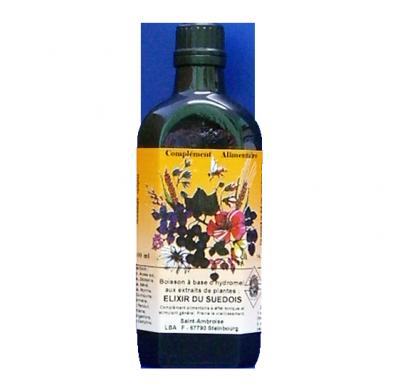 Sweden Elixir