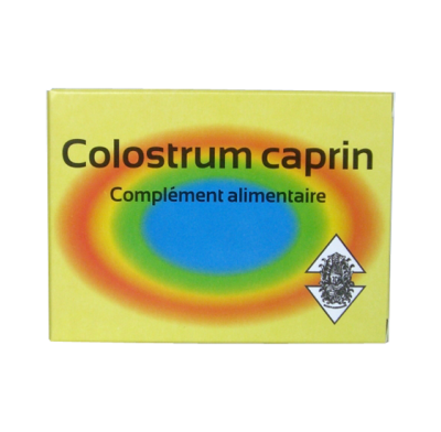 COLOSTRUM CAPRIN