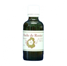 ROSA MOSQUETA OIL 50ml