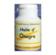 ONAGRE  + VITAMINE E
