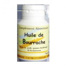 BOURRACHE +VITAMINE E
