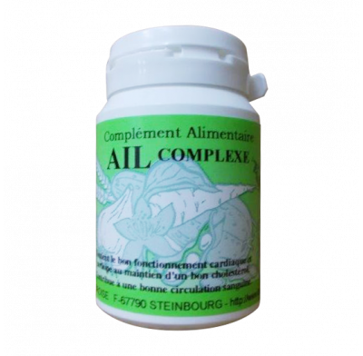 AIL COMPLEXE