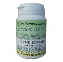ORTIE EXTRAIT 350 mg