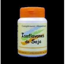 ISOFLAVONES DE SOJA