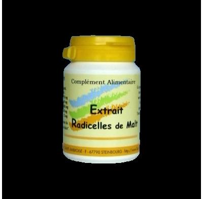 RADICELLES DE MALT extrait
