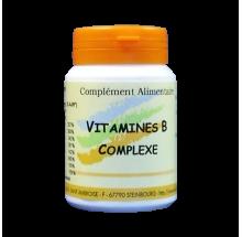 VITAMINE B COMPLEXE