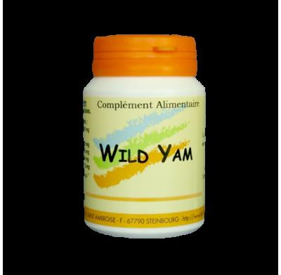WILD YAM extrait