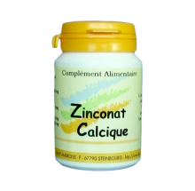 ZINCONAT CALCIQUE