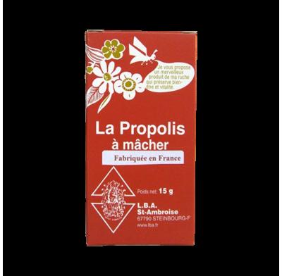 PROPOLIS A MACHER 15g