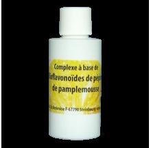 BIOFLAVONOIDES DE PAMPLEMOUSSE 0,7%