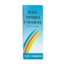 OLEO TONIQUE UNIVERSEL 100ml