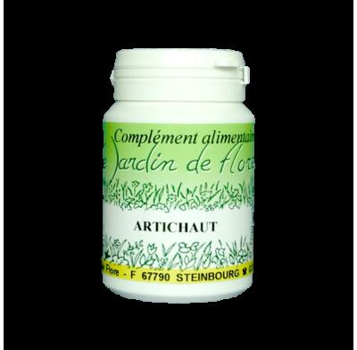 ARTICHAUT Extrait 200 mg
